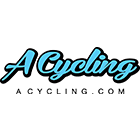 A Cycling logo 140