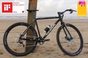 KOGA-BeachRacer-iF-Eurobike-Award